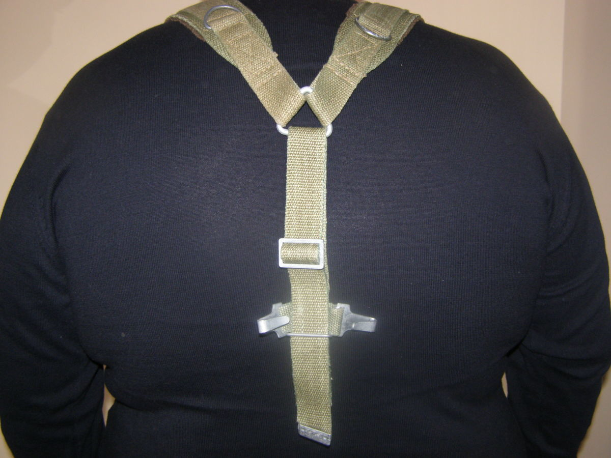 Фото 4 - лямки для рюкзака