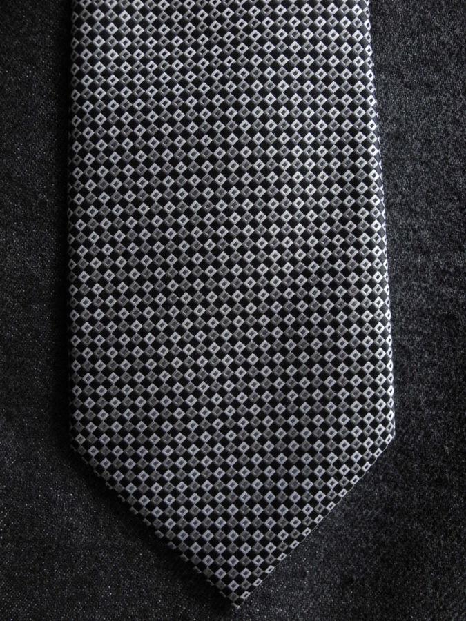 Фото - Мужской галстук элегантный в узорчик George