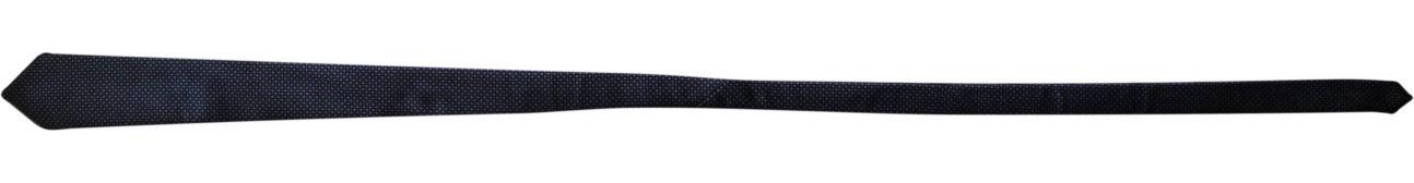 Фото 2 - Мужской галстук элегантный в узорчик George