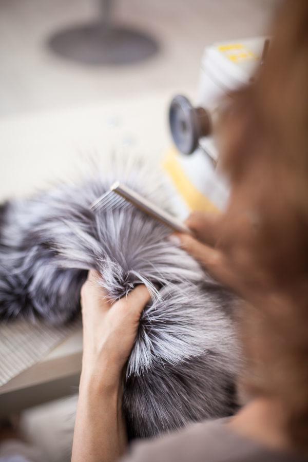 Фото 4 - Шуба норка, чернобурка, соболь индивидуальный пошив, пошив шуб