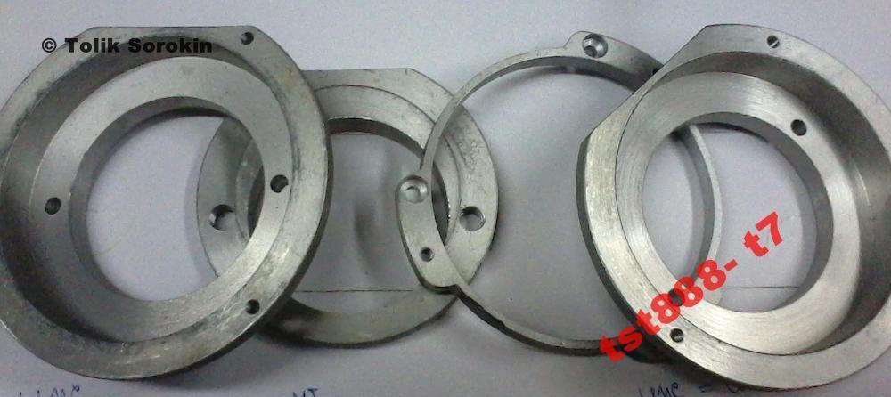 Фото 2 - Планшайба генератора для перехода с 6V на 12V ЯВА/JAWA, ИЖ, МИНСК