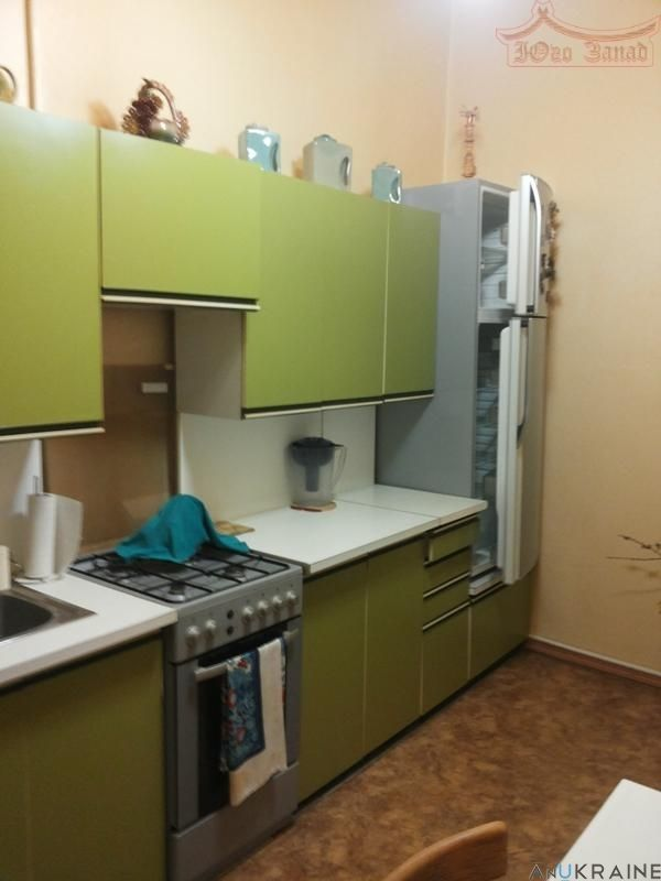 Фото - 3-квартира с современным ремонтом район парка Шевченко