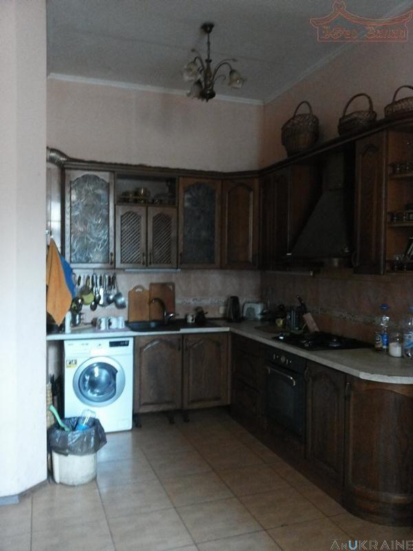 Фото 5 - 4-квартира в шикарном доме,отличным ремонтом