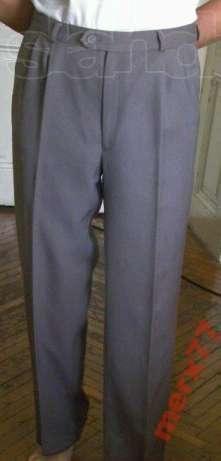Фото - Классические мужские брюки L