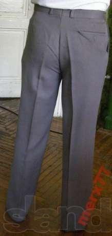 Фото 4 - Классические мужские брюки L