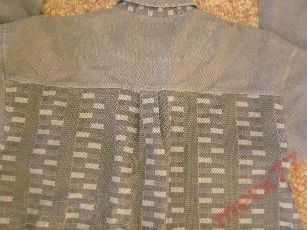 Фото 4 - Куртка-Рубашка  Lorenzo ,  Хl
