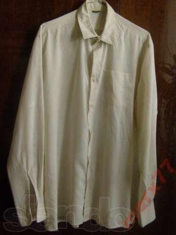 Фото - Мужская рубашка дешево