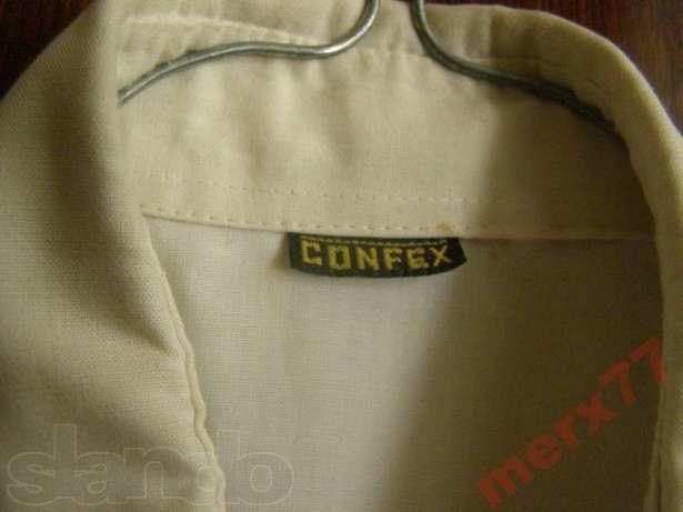 Фото 2 - Мужская рубашка дешево