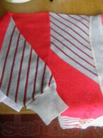 Фото 4 - Качественный мужской свитер (полувер) Gabicci, L