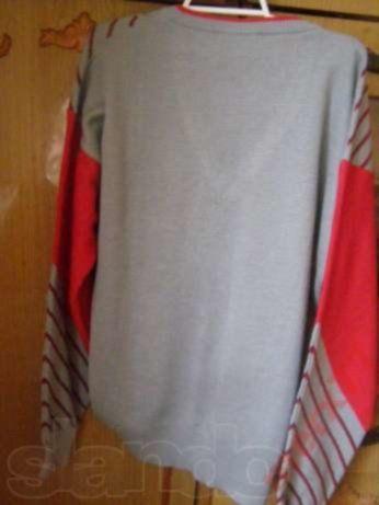 Фото 3 - Качественный мужской свитер (полувер) Gabicci, L