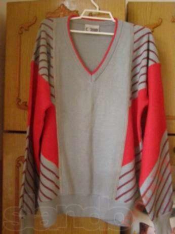 Фото - Качественный мужской свитер (полувер) Gabicci, L