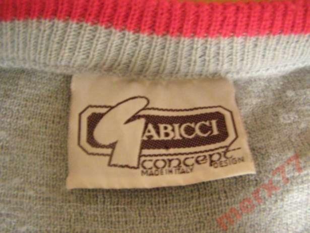 Фото 6 - Качественный мужской свитер (полувер) Gabicci, L