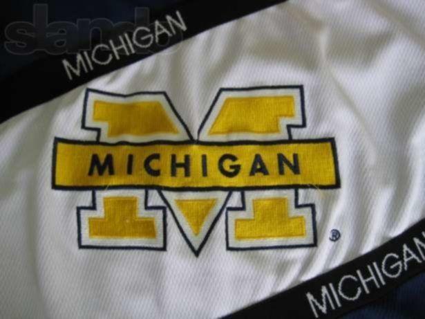 Фото 3 - Футболка Michigan
