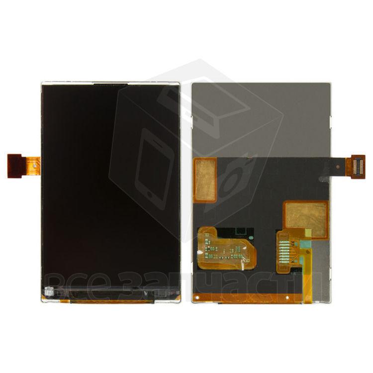 Фото - Дисплей для мобильных телефонов LG P500, P690, P698