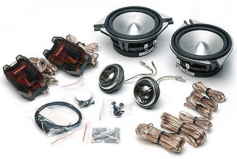 Фото - Динамики колонки акустика Boschmann AL-100 SEZ