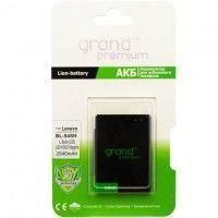 Фото - АКБ LG BL-54SH GRAND Premium 2540 mAh для L90, D405, D410 Original