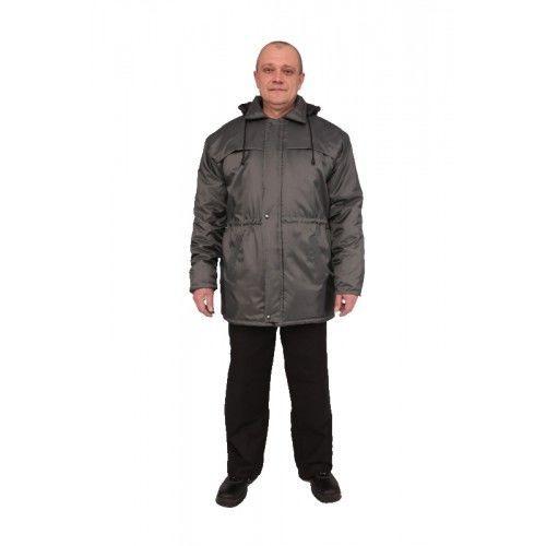 Фото - Утепленная рабочая курточка