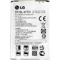 Фото - Аккумулятор LG BL-47TH 3200 mAh для G PRO 2 Original