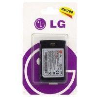 Фото - Аккумулятор LG LGLP-GBHM 700 mAh KG280 AA класс