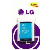 Фото - Аккумулятор LG LGIP A800, BSL-30G 830 mAh B2000, KG110 AA класс