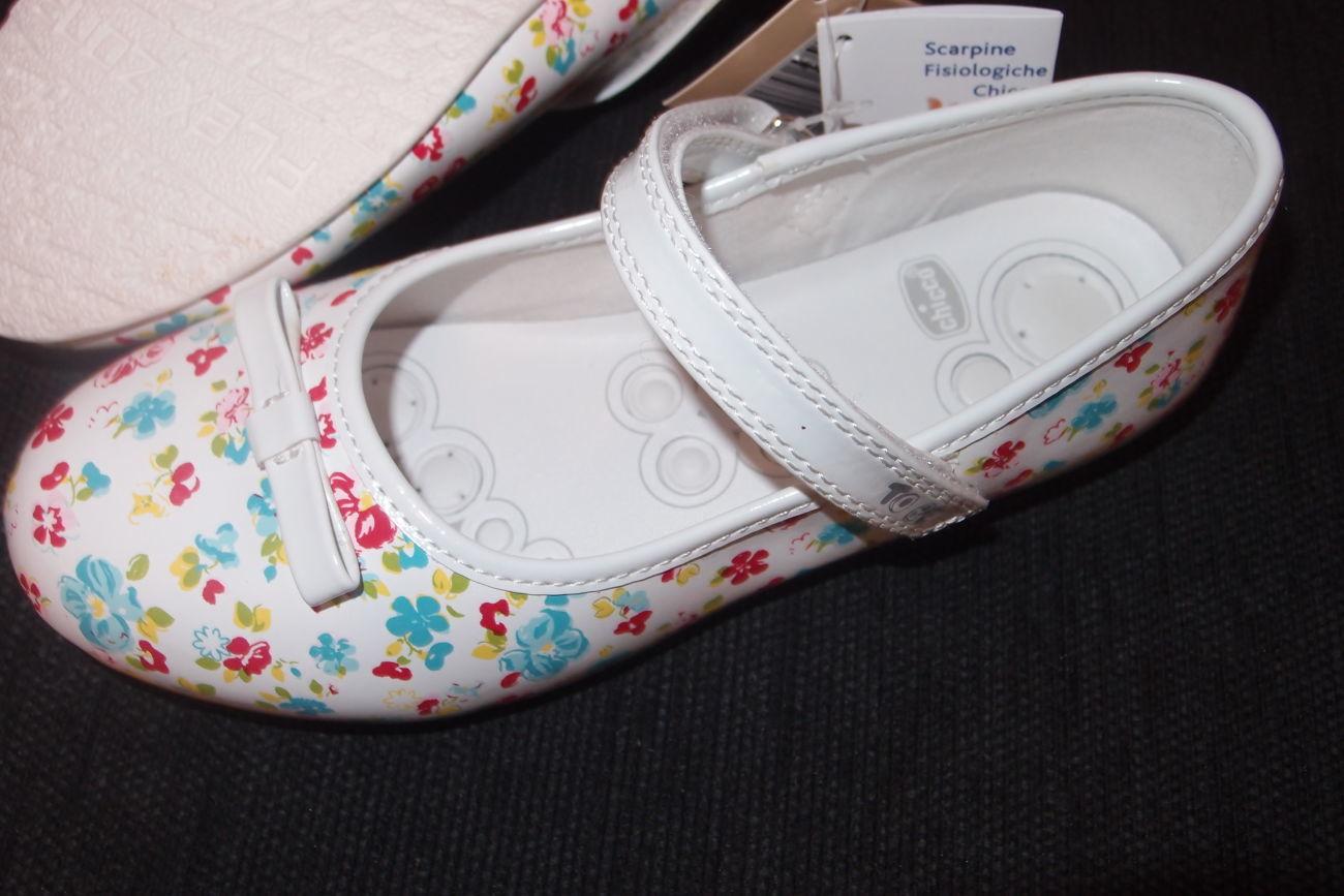 Фото - новые туфли 33 размер тм  chicco