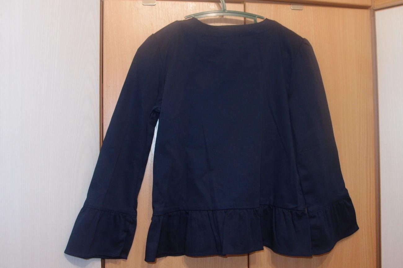Фото 3 - пиджак,жакет 6 и 7 лет тм  chicco