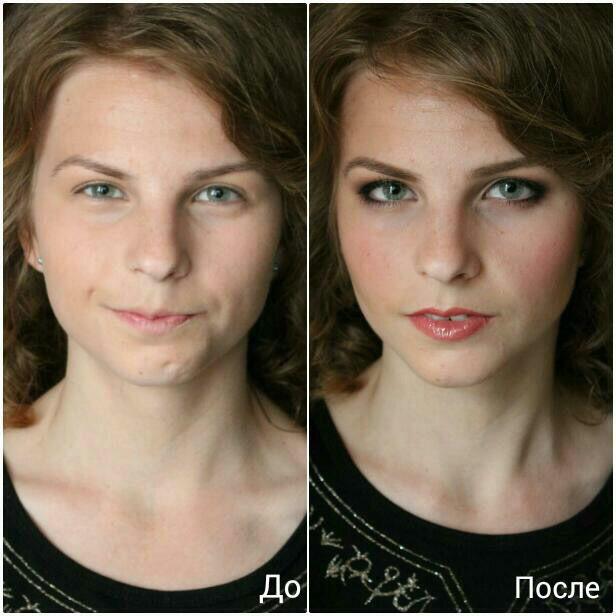 Фото 6 - Услуги визажиста. Макияж, make-up, визаж.