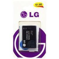 Фото - Аккумулятор LG LGIP-330G 800 mAh KF300, KF330, KM380 AA класс