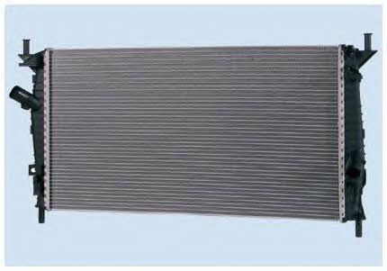 Фото - радиатор охлаждения и кондиционера мазда 3  mazda 3