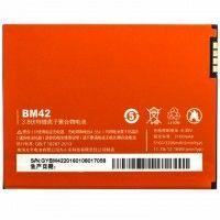 Фото - АКБ Xiaomi BM42 3200 mAh для Redmi Note Original