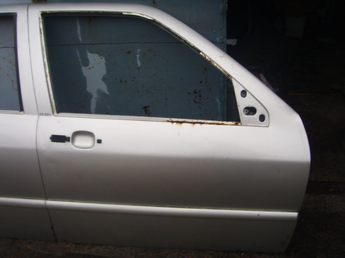 Фото 6 - На Seat Toledo 1 91-99 г.в. двери боковые правые и левые. 600 грн.