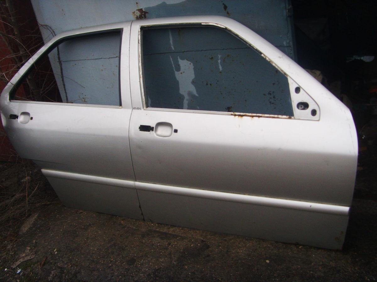 Фото 5 - На Seat Toledo 1 91-99 г.в. двери боковые правые и левые. 600 грн.
