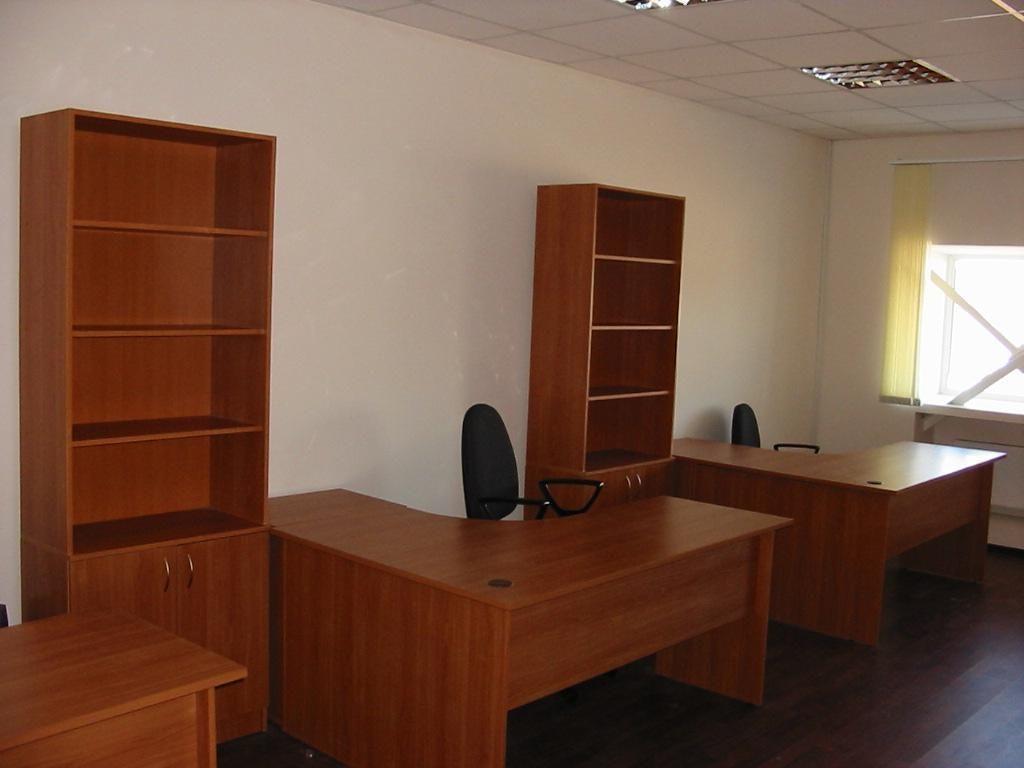 Фото - Офисные столы от производителя Офисная мебель под заказ