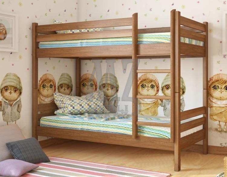 Фото - 2 Яруса Кровать двухъярусная Кристи