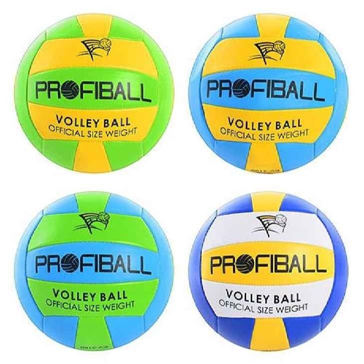 Фото 2 - Мяч волейбольный profiball EV 3160