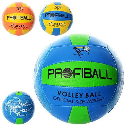 Фото - Мяч волейбольный profiball EV 3160