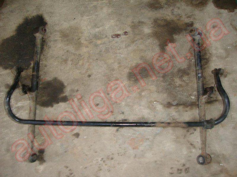 Фото - Стабилизатор задней подвески TOYOTA Rav4 (A20) 00-05