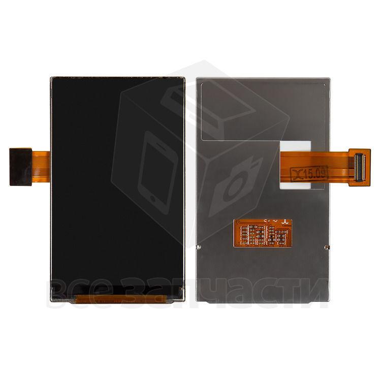 Фото - Дисплей для LG GM360,GS290,GT405,GT500,GT505,KP500,KP501,KP570, копия