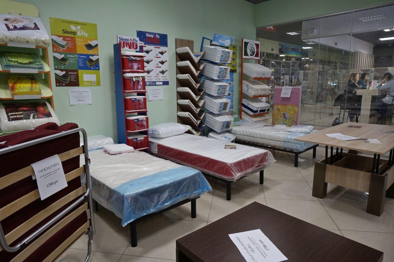 Фото - Ортопедические матрасы и аксессуары для сна