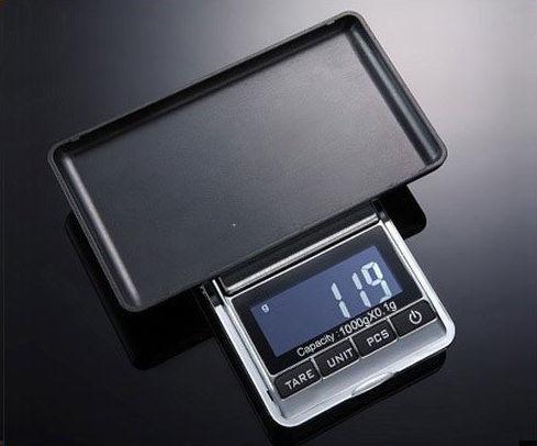 Фото 6 - Мини электронные весы / Ювелирные весы от 0,01гр. до 1000гр.