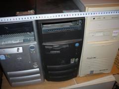 Фото - Офисный ПК Prime PC Medio 80 черный
