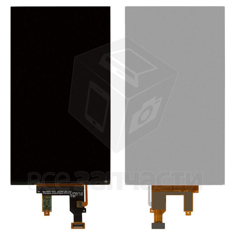Фото - Дисплей для LG E980, E985 Optimus G Pro, E986, E988 Optimus G Pro
