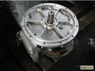 Фото - Гидромотор 311.224.(207.32) с гидроусилителем