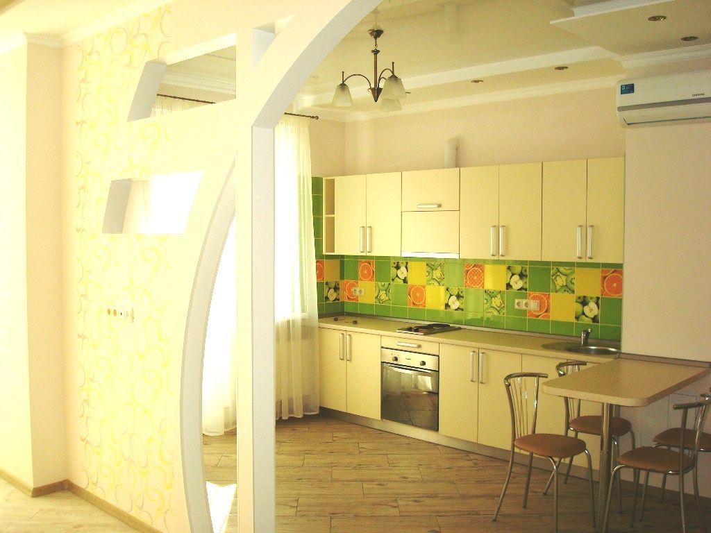 Фото - Сдается кухня-студия и спальня, 3 жемчужина/Таирово