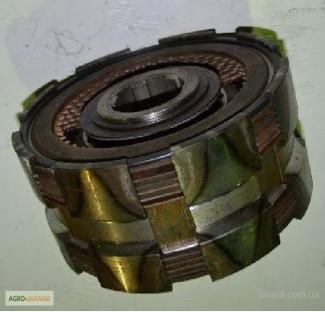 Фото - Гидромуфта Т-150 (в сборе) коробки передач.150.37.016