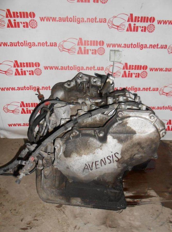 Фото 2 - АКПП (305002B760) TOYOTA Avensis (T220) 97-03