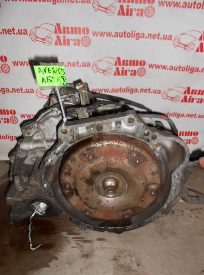 Фото - АКПП (305002B760) TOYOTA Avensis (T220) 97-03