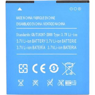Фото 2 - Аккумулятор для Elephone P6i, Батарея Elephone P6i 2200mAh
