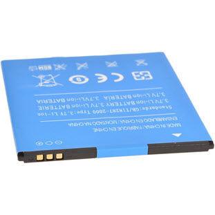 Фото - Аккумулятор для Elephone P6i, Батарея Elephone P6i 2200mAh