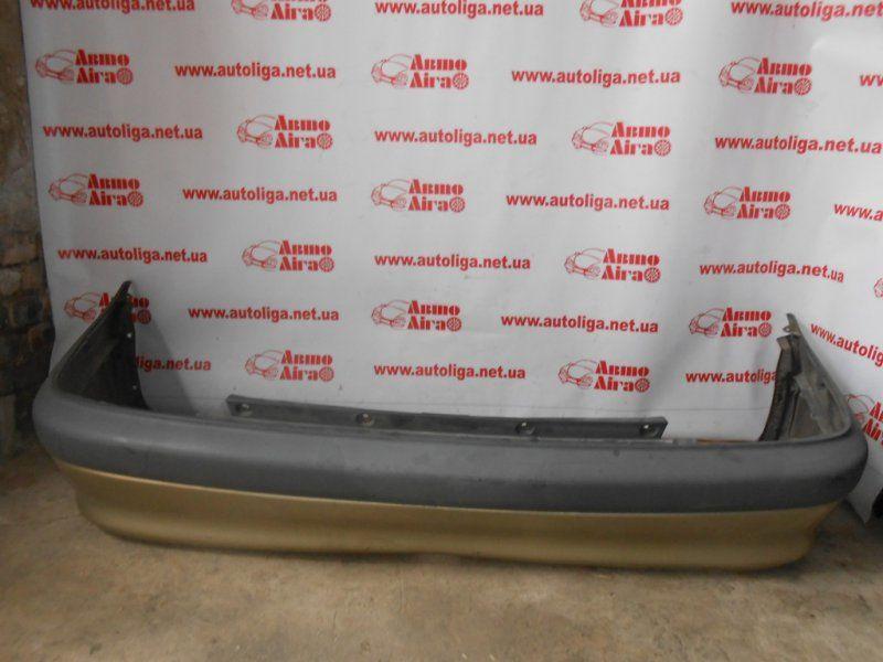 Фото 9 - Бампер задний (5215905070) TOYOTA Avensis (T220) 97-03